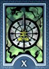SMT Fortune Arcana