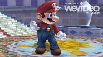Super Smash Bros. Brawl Mario Voice Clips-1