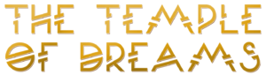 The Temple of Dreams Logo