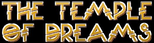 The Temple of Dreams Logo