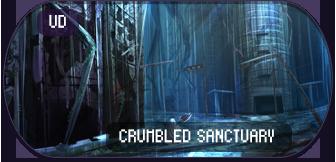 UD - Crumbled Sanctuary