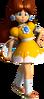 Vinfreild n64 princess daisy mario tennis 1 by vinfreild-d8mtjtz