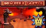 Bowser's Castle MKSR