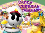 Candycentralstation