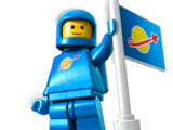 Classic Spaceman (LEGO Free For All)
