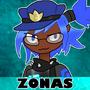 ColdBlood Icon Zonas