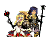 Etrian Odyssey 3 Untold: The Labyrinth's Whispers/Sovereign