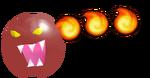 Fire ChompSMWWii