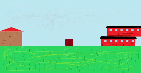 Grass Town