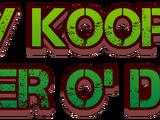 Jumpy Koopa's Tower o' Doom!