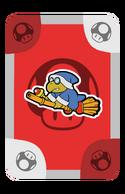 Kamek Partner Card
