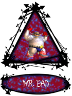 Mr. EAD SSBR