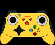 Pharo-Base-Yellow