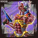 ProjectVT Eddie