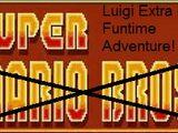 Super Luigi Extra Easy Funtime Adventure