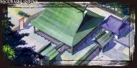 VTStage Higurashi Shrine