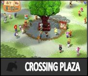 Crossing Plaza Smash 5