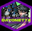 DiscordRoster Bayonetta