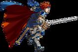 FE Heroes Intro Roy