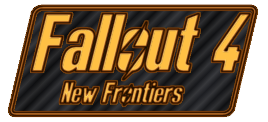 Fallout 4 New Frontiers Logo