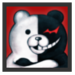 JSSB Character icon - Monokuma