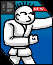 KarateJoeVersusIcon