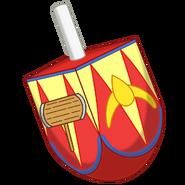 King Dreidelde
