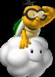 Lakitu - New Super Mario Bros Wii