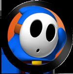 MHWii BlueShyGuy icon