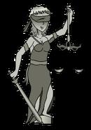 Maria Justice