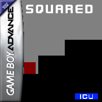 SQUARED Cover