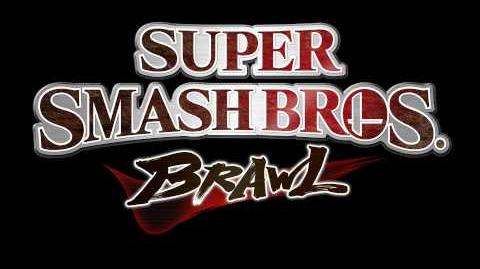 Title Ending (Super Mario World) - Super Smash Bros