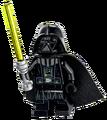 Unjustice LEGO Darth Vader 2