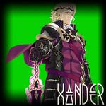 XanderSelectionBox