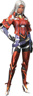 Xenoblade Chronicles X - Elma2