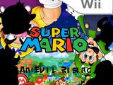 Super Mario: An Evil Rising