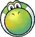 Ball Yoshi