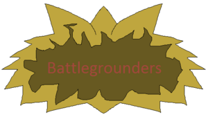 Battlegrounders Logo