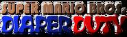 Diaper Duty Logo