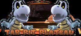 InfinityRemixCourse Tar Pit Plateau