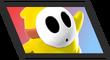 InfinityRemix Yellow Shy Guy