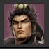 JSSB Character icon - Lu Bu
