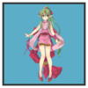 JSSB character preview icon - Tiki