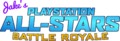 Jake's PlayStation All-Stars Battle Royale