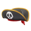 SMO Pirate Hat