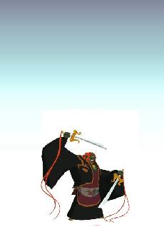 SSBN Toon Ganondorf