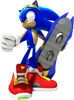 Sonic SR