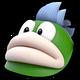 Spike MKSR Icon