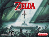 The Legend of Zelda (anime)