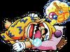WL2 WarioSleeping